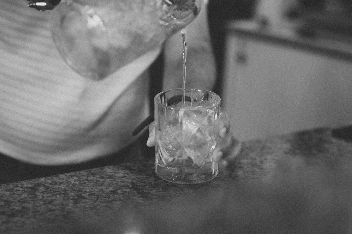1946 Beer Rum & Whisky Pub